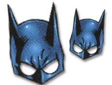 Batman Party Supplies Dark Knight