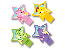 Care Bears Party Games