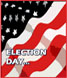 CLICK to PRINT Free Printable Party Invitations for Election Day Parties