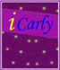 CLICK to PRINT Free Printable Party Invitations for iCarly Parties