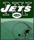 CLICK to PRINT Free Printable Party Invitations for New York Jets Parties