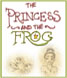 CLICK to PRINT Free Printable Party Invitations for Princess and the Frog Parties