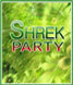 CLICK to PRINT Free Printable Party Invitations for Shrek Parties