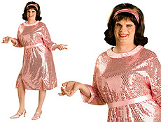 Edna Turnblad Men Adult Male Movie Characters Halloween Costume