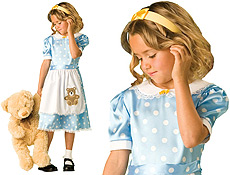 goldilocks fairy tales halloween costumes - Goldilocks Halloween Costumes