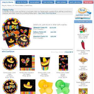 Shop for Fiesta