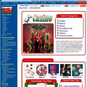 Shop for Casino