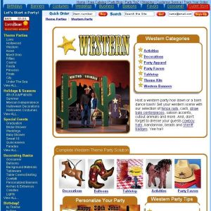 Shop for Country Western