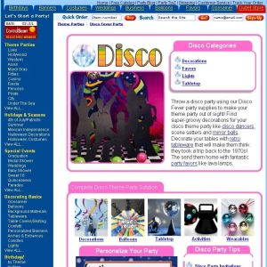 Shop for Disco