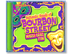 Mardi Gras Party Games