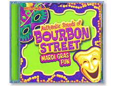 Mardi Gras Party Games