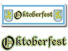 Oktoberfest Parties Celebrations
