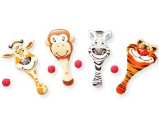 Safari Jungle Party Games