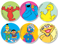 Sesame Street Coloring Pages on Free Printable Games Puzzles Place Name Cards And Coloring Pages